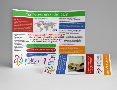 Wifi Tutors Brochure