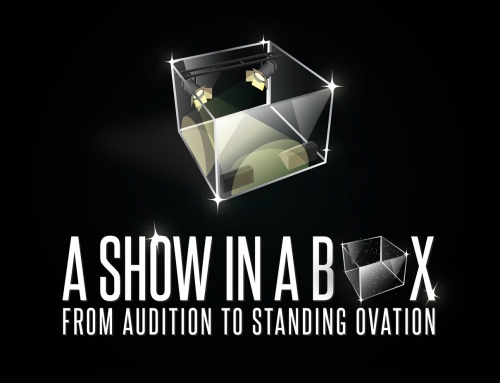 A Show in a Box Branding