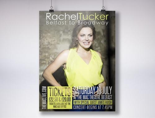 Rachel Tucker Concert